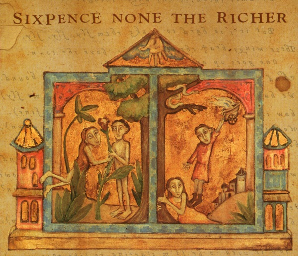 Sixpence None the Richer mit Kiss Me