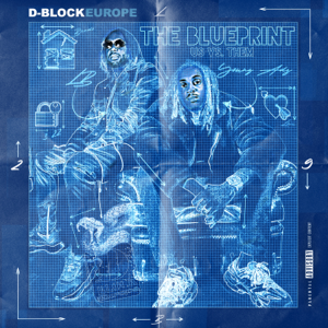 D-Block Europe - The Blue Print – Us Vs. Them