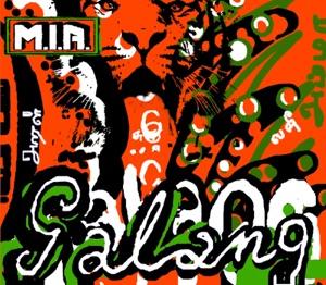 Galang '05 - Single