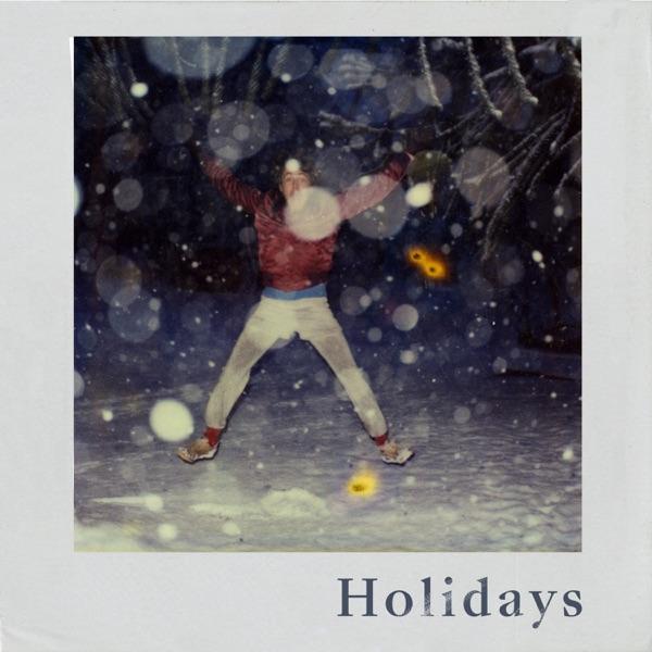 Holidays - EP