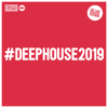 Various Artists - #deephouse2019 (Deluxe Version) artwork