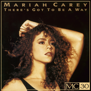 Mariah Carey - There's Got To Be a Way EP