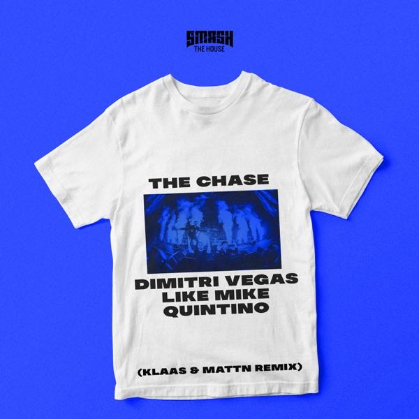 The Chase (Klaas & MATTN Remix) - Single