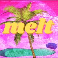 Blakkheart - Melt artwork