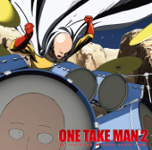 One Punch Man (Original Soundtrack) One Take Man 2