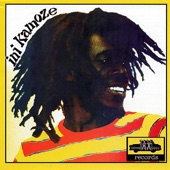 Ini Kamoze - Wings With Me