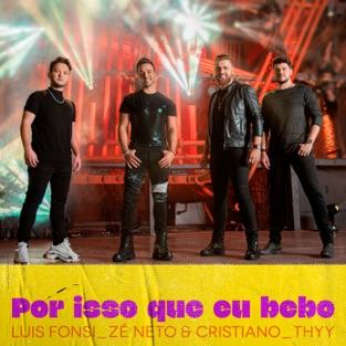Luis Fonsi, Zé Neto & Cristiano & Thyy – Por Isso Que Eu Bebo – Single [iTunes Plus AAC M4A]