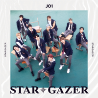 STARGAZER(Special Edition) - EP - JO1