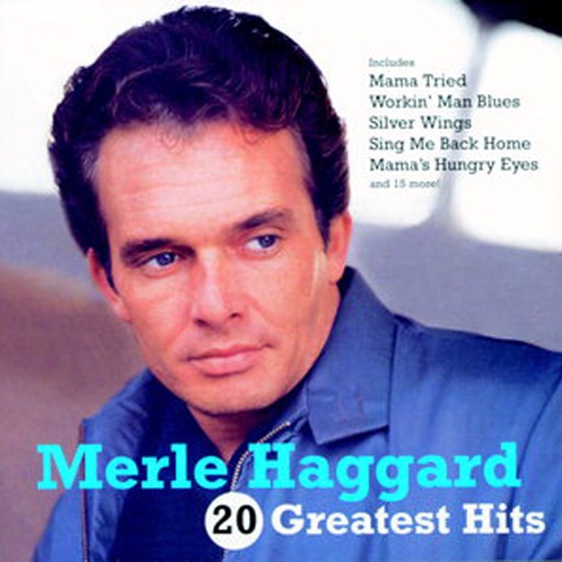 Art for Always Wanting You by Merle Haggard