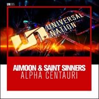 Alpha Centauri - AIMOON-SAINT SINNERS