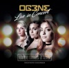Icon Three Times A Lady (Live In Concert)