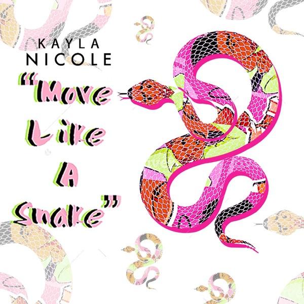 Move Like a Snake - Single