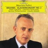 Piano Concerto No. 2 in B-Flat, Op. 83: III. Andante - Più adagio artwork