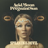 Acid Moon And The Pregnant Sun - I Love You