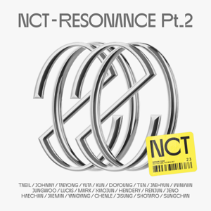 NCT - NCT RESONANCE Pt. 2 - The 2nd Album