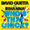 Who's That Chick (feat. Rihanna) - Single