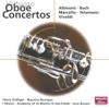 Heinz Holliger - Bach, Telemann, Vivaldi: Oboe Concertos Grafik