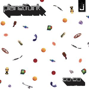 Planet Funk - 20:20