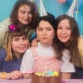 Club Sofa - Birthday Party