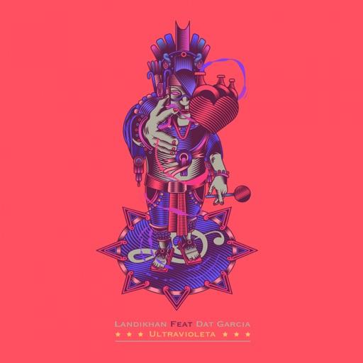Ultravioleta - Single by Dat Garcia & Landikhan