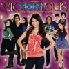 Victorious (Music from the Hit TV Show) [feat. Victoria Justice]