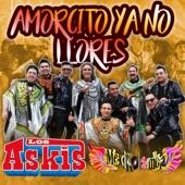 Los Askis;Mexikolombia - Amorcito Ya No Llores