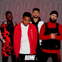 Rome - EP
