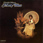Misty Blue Dorothy Moore - Dorothy Moore