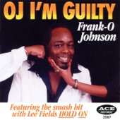 Frank-O Johnson - Somebody Called My Wife