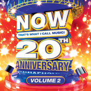 NOW That's What I Call Music! 20th Anniversary, Vol. 2 - Various Artists - Various Artists