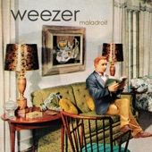 Weezer - Take Control