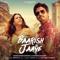B. Praak - Baarish Ki Jaaye  feat. Nawazuddin Siddiqui & Sunanda Sharma