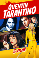 Paramount Home Entertainment Inc. - Quentin Tarantino 5 Filme artwork