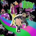 songs like Belt (feat. 24Kgoldn)