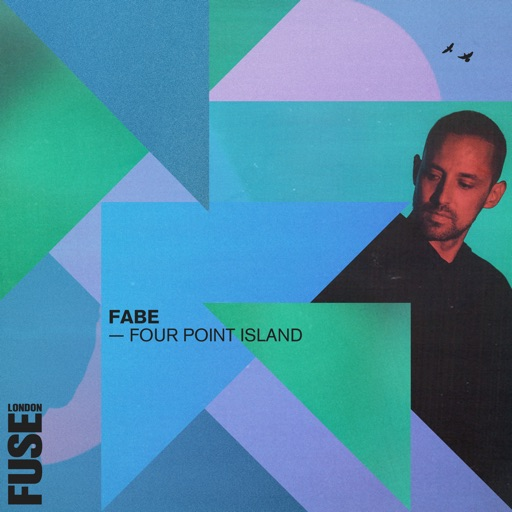 Four Point Island by Fabe (Ger)
