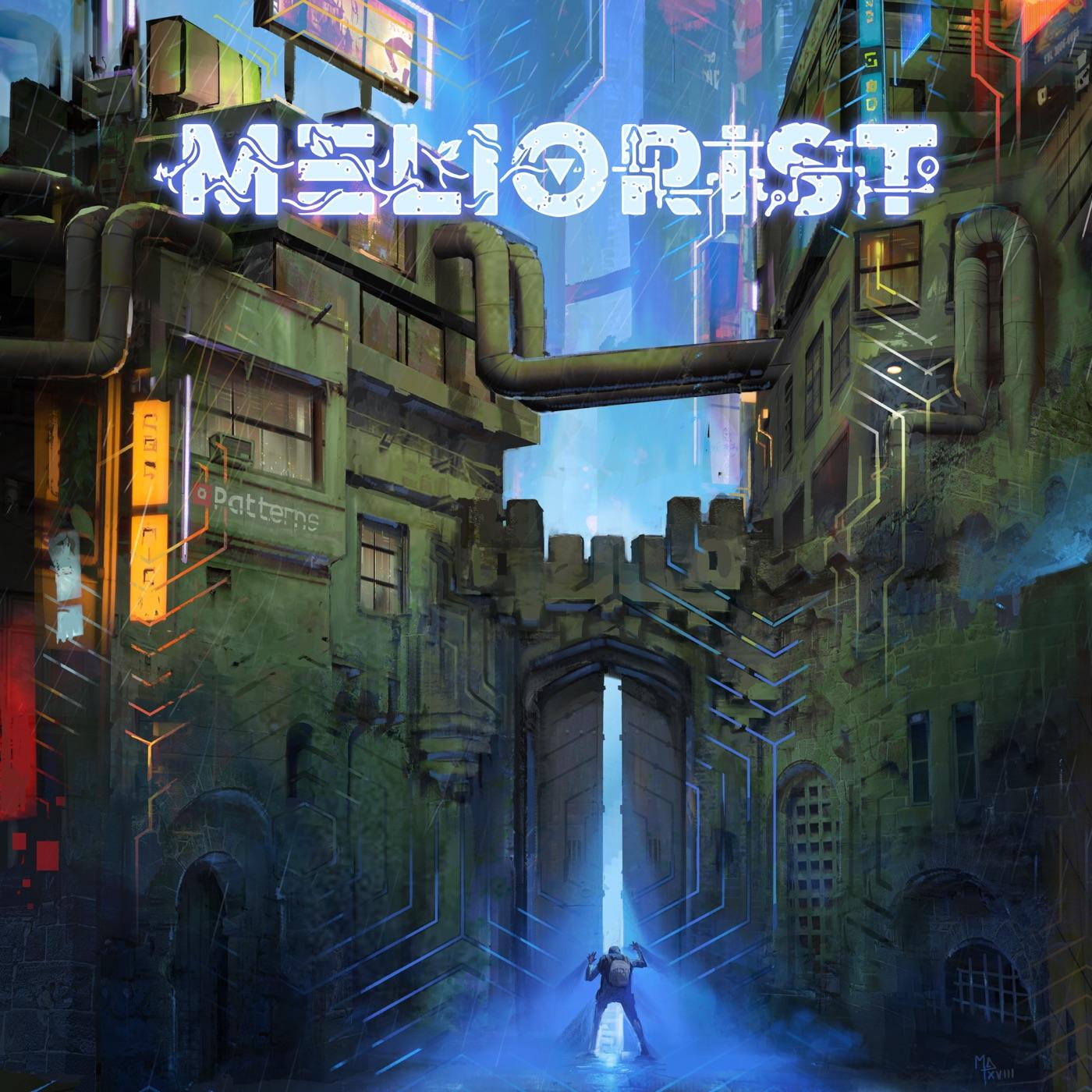 Meliorist - Symptoms [Single] (2019)