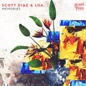 Scott Diaz - Memories