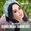 Oshiqi Digar Tamom Ast - Single