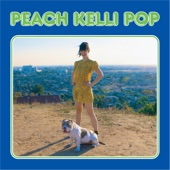 Peach Kelli Pop - Heart Eyes