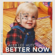 Better Now - Caleb Lee Hutchinson