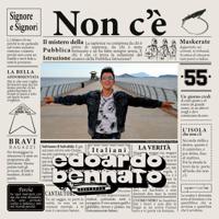 Edoardo Bennato - Non c'è artwork