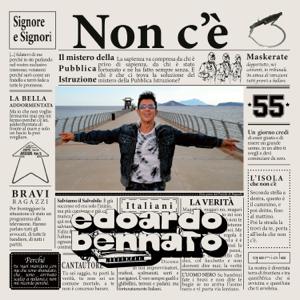 Edoardo Bennato - Non c'è
