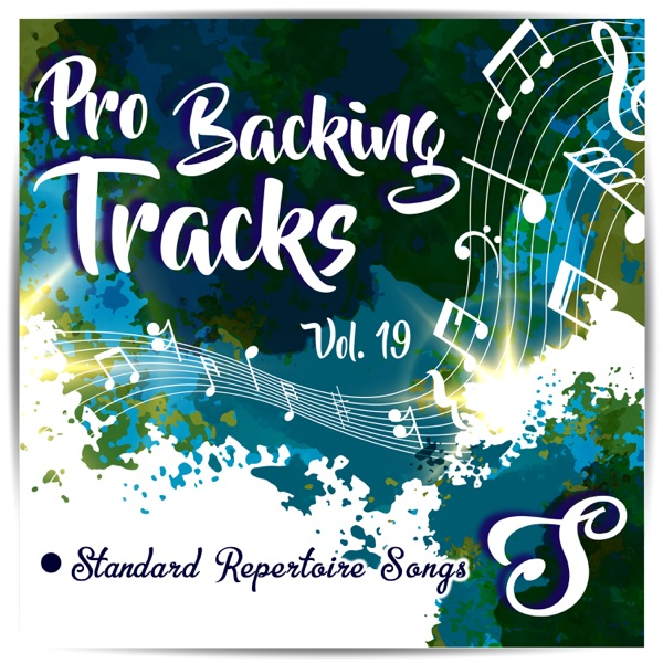 Pro Backing Tracks S, Vol.19