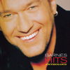 Jimmy Barnes - Hits artwork