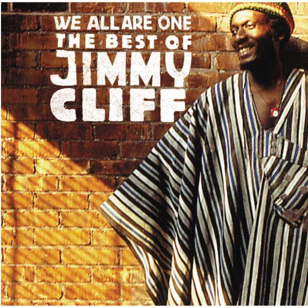 Jimmy Cliff mit Reggae Night