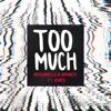 Marshmello & Imanbek - Too Much (feat. Usher) Grafik