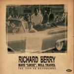 Richard Berry & The Pharaohs - No Room