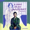 A Man of No Importance (A New Musical) [Original Cast Recording Lincoln Center Theater]