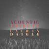 Guitar Tribute Players - Acoustic Tribute to Lauren Daigle (Instrumental)  artwork