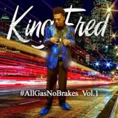 King Fred - Different from the Rest (feat. DJ Kj) feat. DJ Kj
